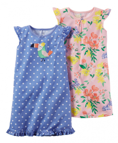 FireShot Capture 77 - Kid Girl 2-Pack Sleep Shirts I Carters_ - http___www.carters.com_carters-kid