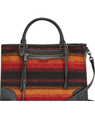 rebecca-minkoff-felt-striped-regan-satchel-tote
